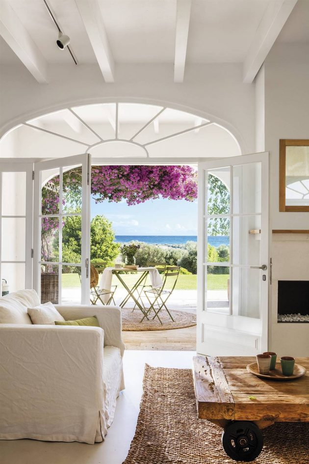 8 Spectacular Summer Rooms (Part I)