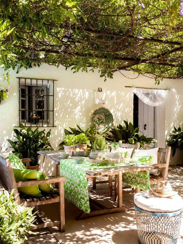 The Perfect Cover - Pergolas for Terrace & Garden