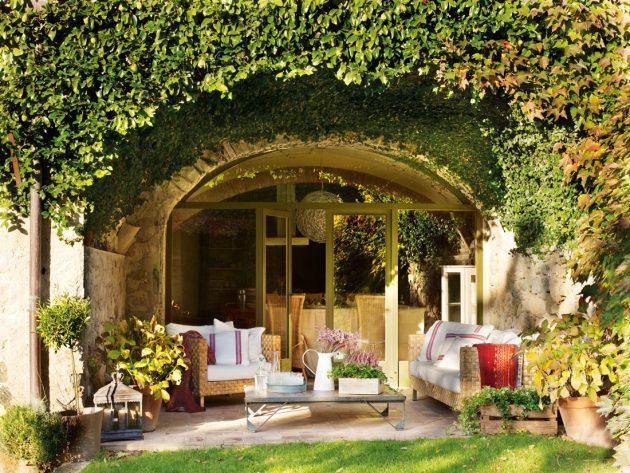 The 10 Best Porches & Terraces
