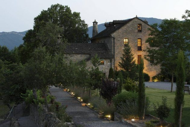 10 Charming Hotels in Spain to Disconnect