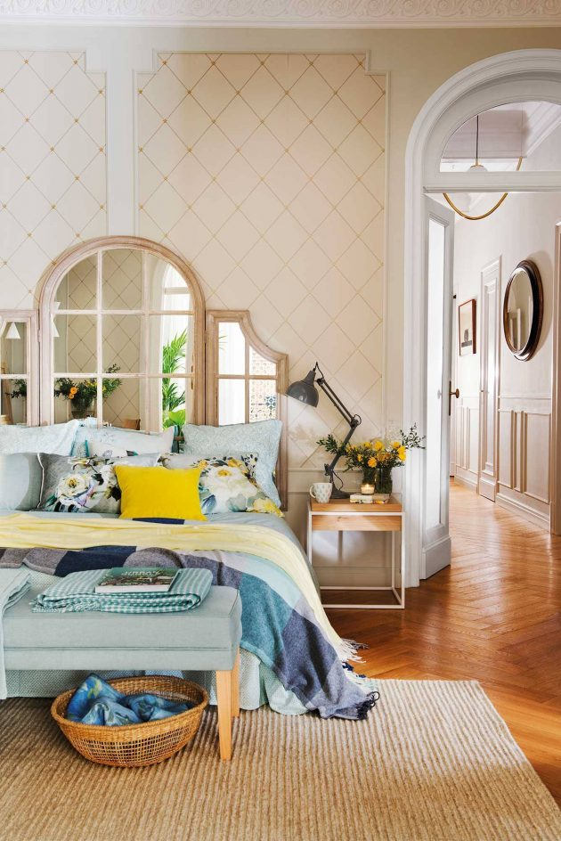 Where to Put the Bed According to Feng Shui