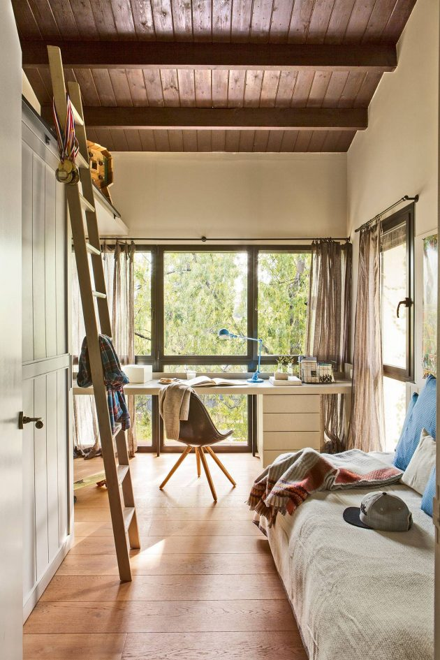 Modern & Stylish Selection of 9 Youth Bedrooms