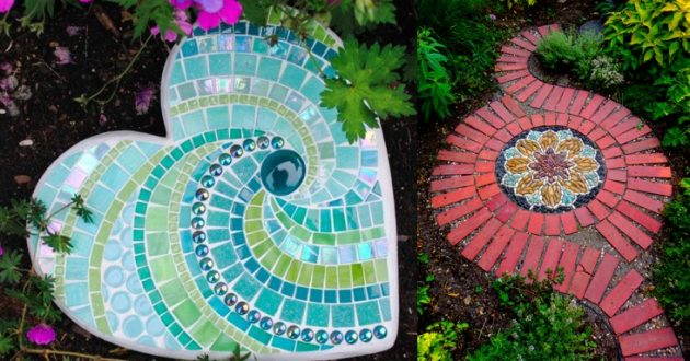 10 Creative Garden Inspired Gifts You'd Want to Have for Yourself