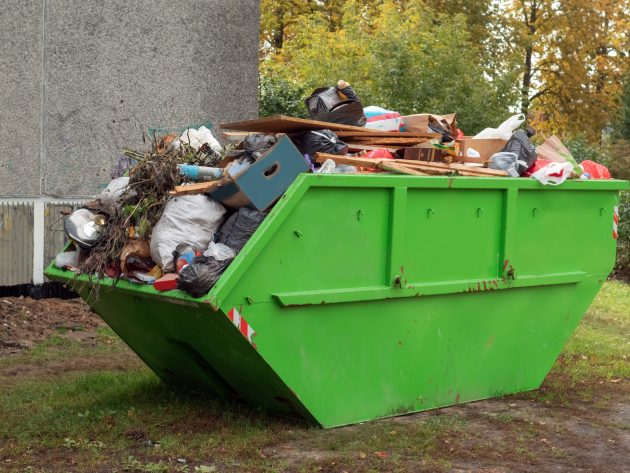 The Importance Of Bulk Rubbish Removal After A Renovation