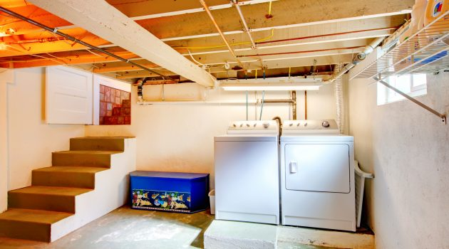 How Basement Waterproofing Protects Your Home And Its Foundation