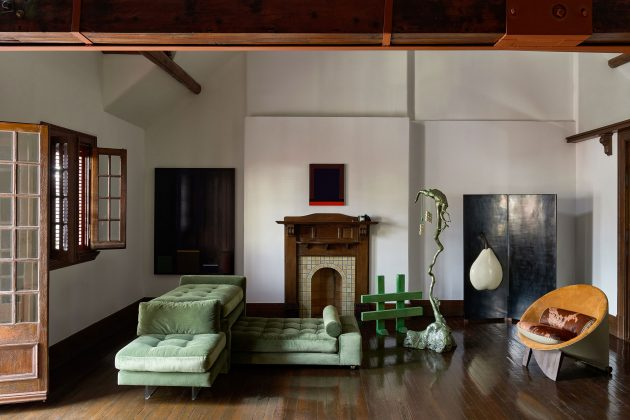 COEXIST Exhibition Shanghai by Objective   A Community of Old House and New Art
