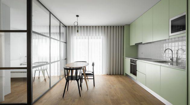 Santa Cruz – Colorful Spaces Designed For Students in Braga