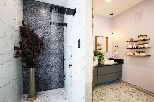 Sensational Bathroom Remodel by Change Your Bathroom