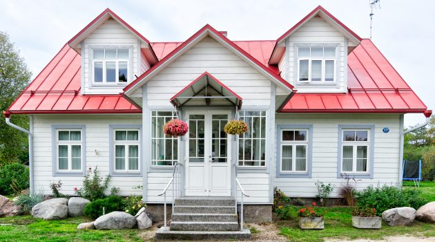 12 Points To Ponder When Making Changes To Your Home's Exterior