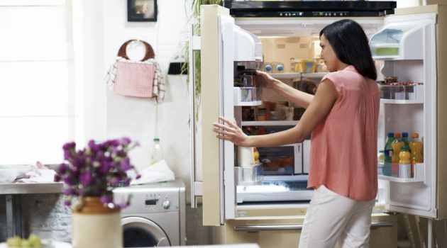 Deep Clean Your Fridge with these Tips