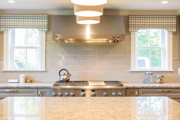 A Kitchen Upgrade, To Upgrade Your Lifestyle!