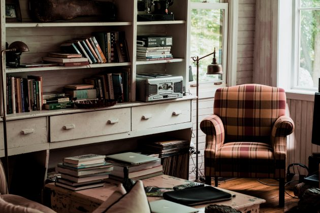 Interesting Home Design Ideas for this Autumn
