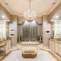 15 Brilliant Mediterranean Bathroom Designs You Are Going To Love