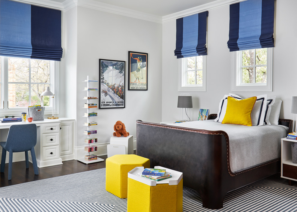 15 Gorgeous Mediterranean Kids' Room Designs For Any Home