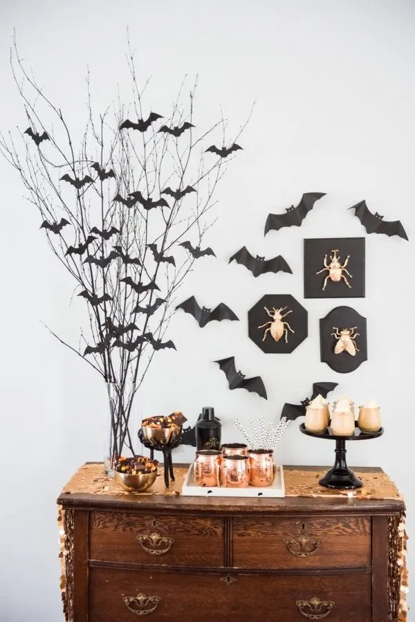 16 Crazy Fun DIY Halloween Decor Ideas You Will Enjoy Crafting