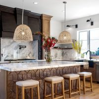 16 Magnificent Mediterranean Kitchen Designs You Will Adore