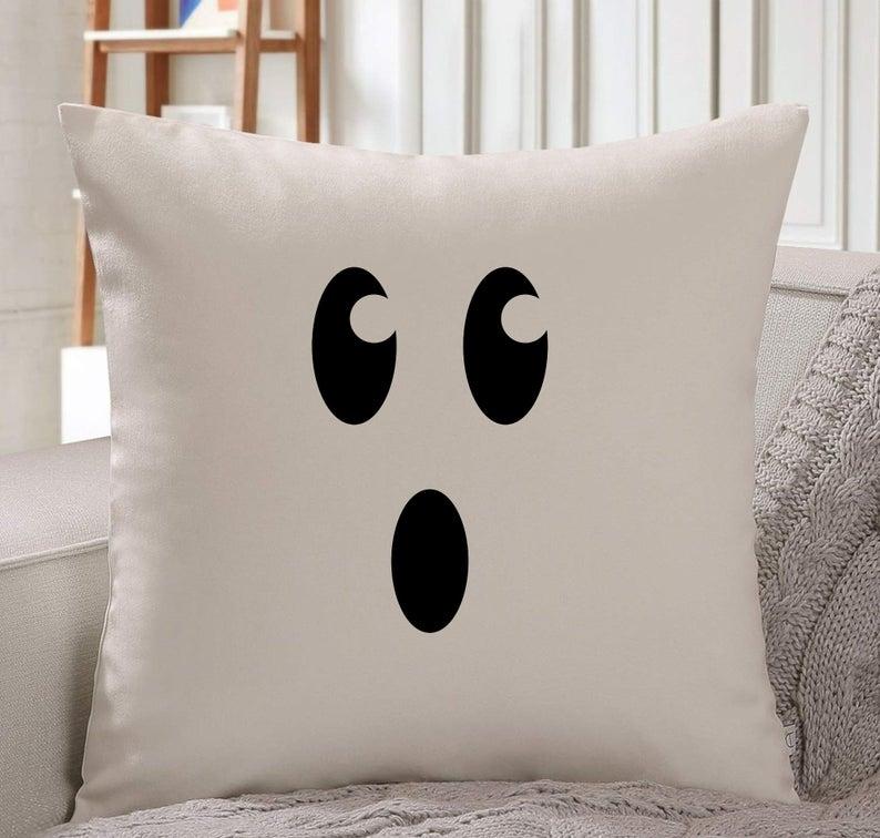 16 Spooktacular Halloween Pillows Your Living Room Needs