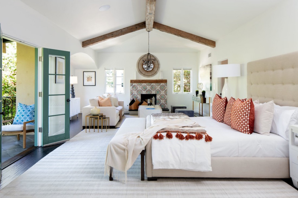 17 Sensational Mediterranean Bedroom Designs You Will Want To Live In