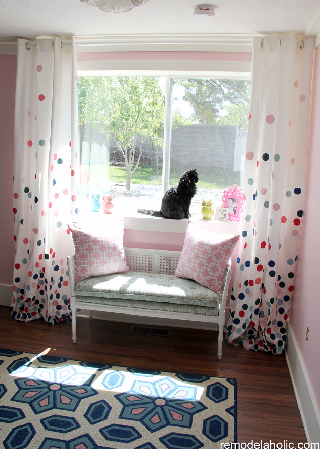 17 Super Easy DIY Ideas You Can Use To Dress Up Your Windows