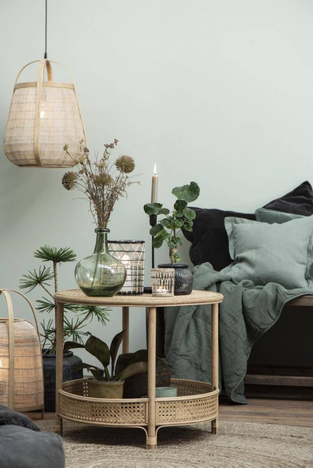The Best Trends in Decoration for This Fall