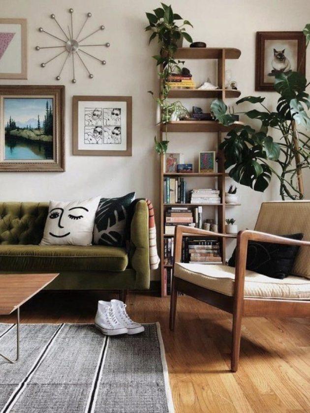 Ideas to Copy Mid-Century Furniture