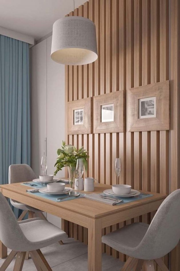 Inspirational Ideas of Dining Room Decor That are Delightful