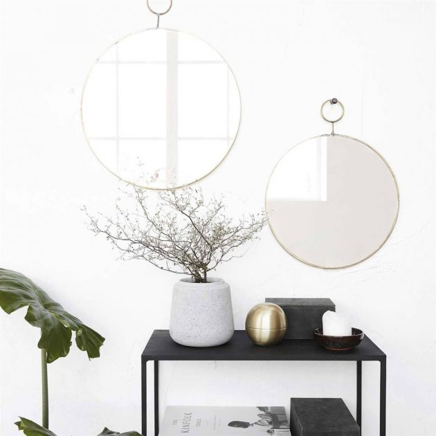 10 Ornaments For a Magazine Room Look