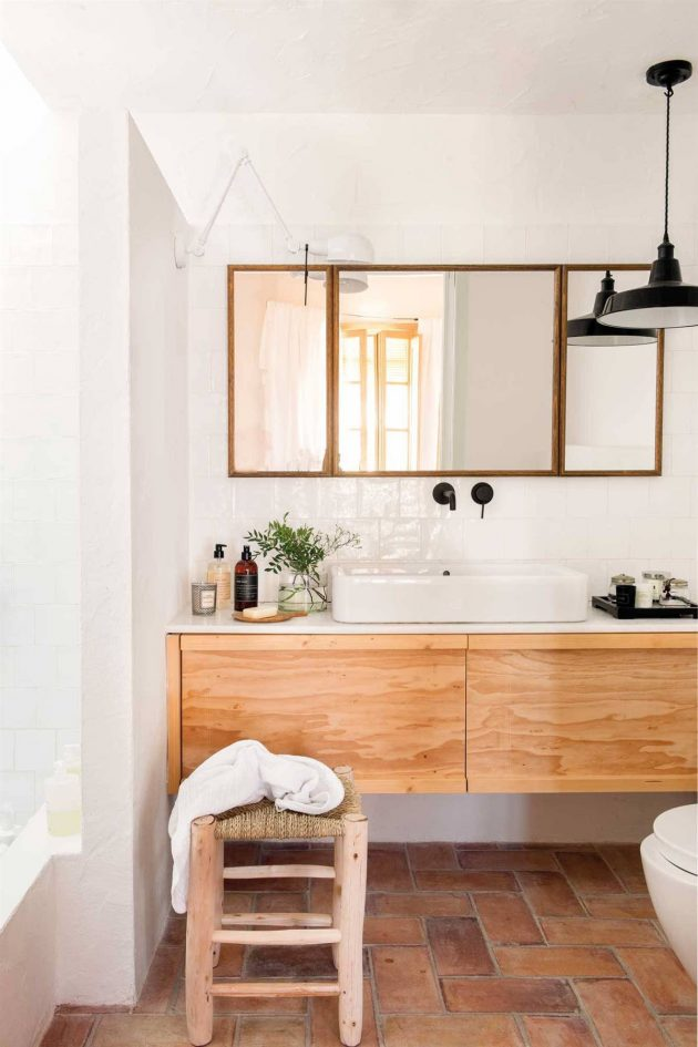 Mistakes You Should Escape Making in a Small Bathroom