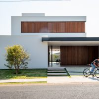 Flying House by Raquel Pelosi Arquitetura e Design Visual in Brazil