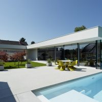House A&B by Smertnik Kraut Architekten in Perchtoldsdorf, Austria