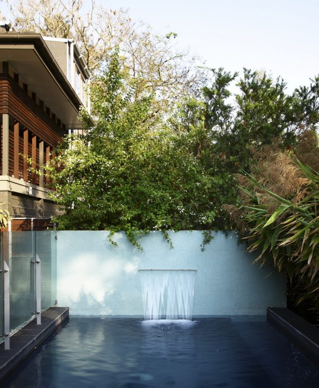 Lockyer Residence by Shaun Lockyer Architects in Brisbane, Australia