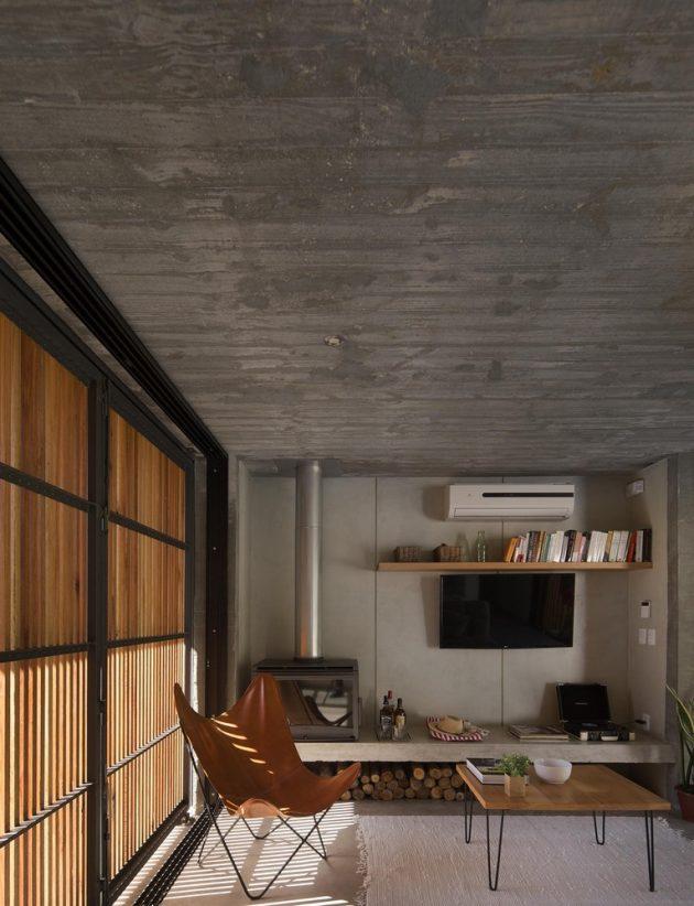 Marindia House by MASA Arquitectos in Uruguay