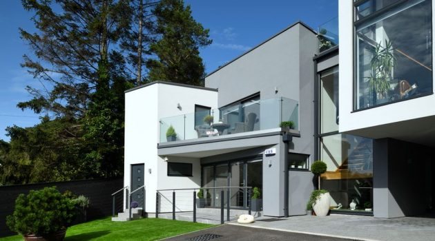 How Can I Make My House Look More Expensive Outside?