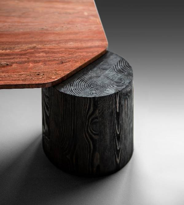 The Magnificent Magnifico Table Collection by OKHA Interiors