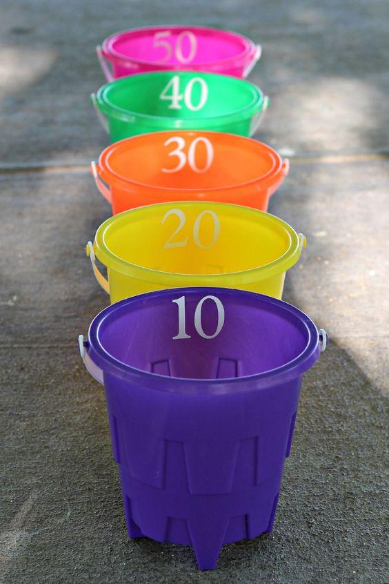 10 Backyard Game Ideas for Kids