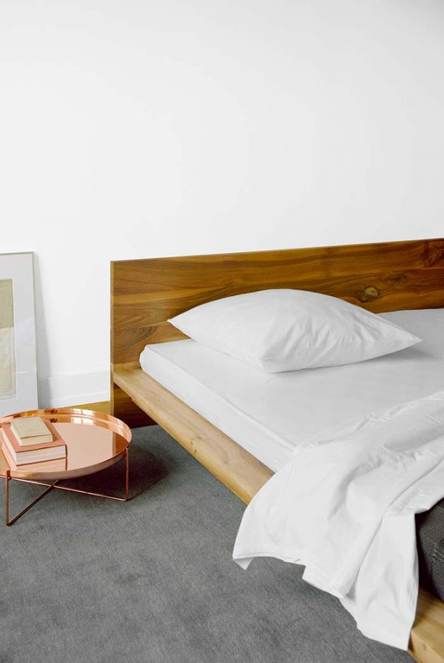 Japanese Bed: Know the Advantages and Disadvantages of Furniture