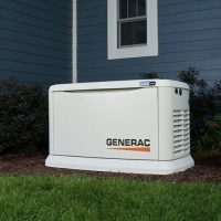 6 Powerful Benefits of Using a Home Generator