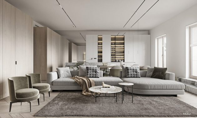 Modern Interior Design Tips For Your Home