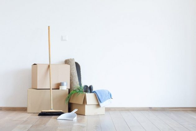 Things To Do Immediately After Moving Into a Newly Built Home