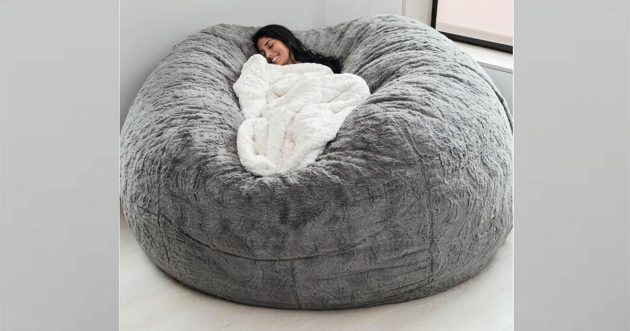 The Fabric Guide You Need For Creating A Bean Bag Chair