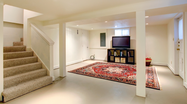 Benefits of Remodeling Your Basement