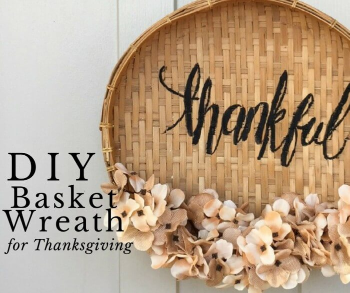15 Stunning DIY Thanksgiving Decorations You Would Enjoy Crafting