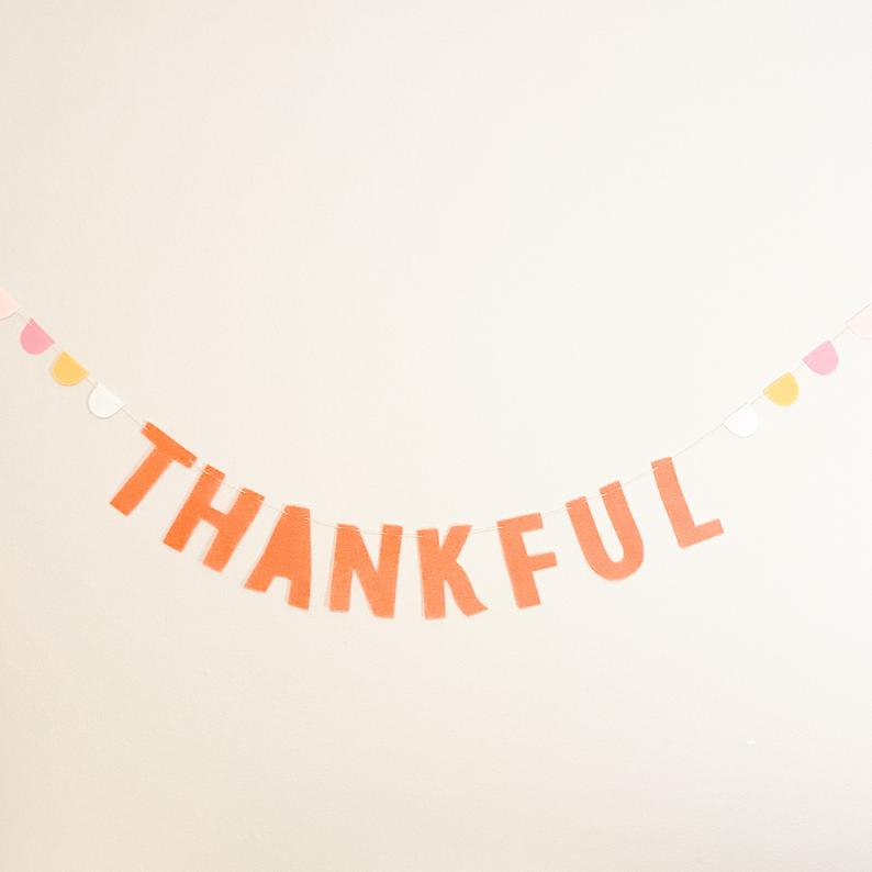 16 Awesome Thanksgiving Banner Designs That Will Add A Pop Of Color
