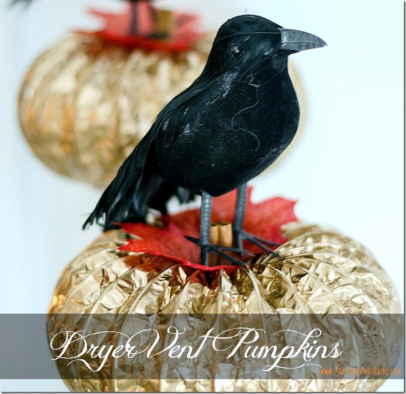 16 Creative DIY Pumpkin Decor Ideas From Things Other Than Pumpkins