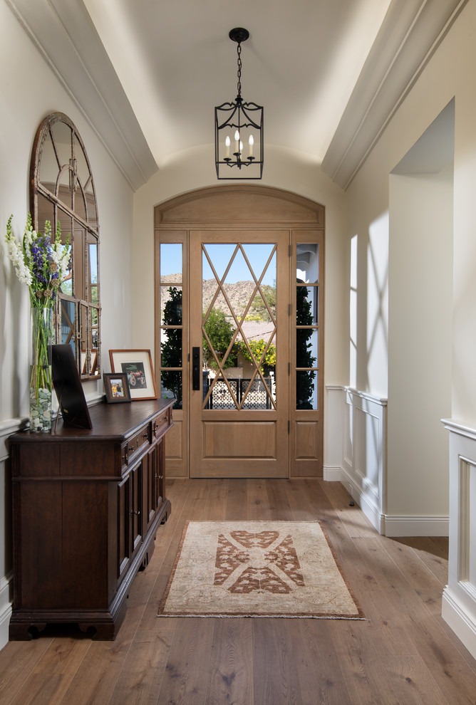 16 Embracing Mediterranean Entry Hall Designs You Will Adore