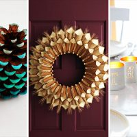 16 Fantastic DIY Thanksgiving Decor Ideas For The Upcoming Festivities