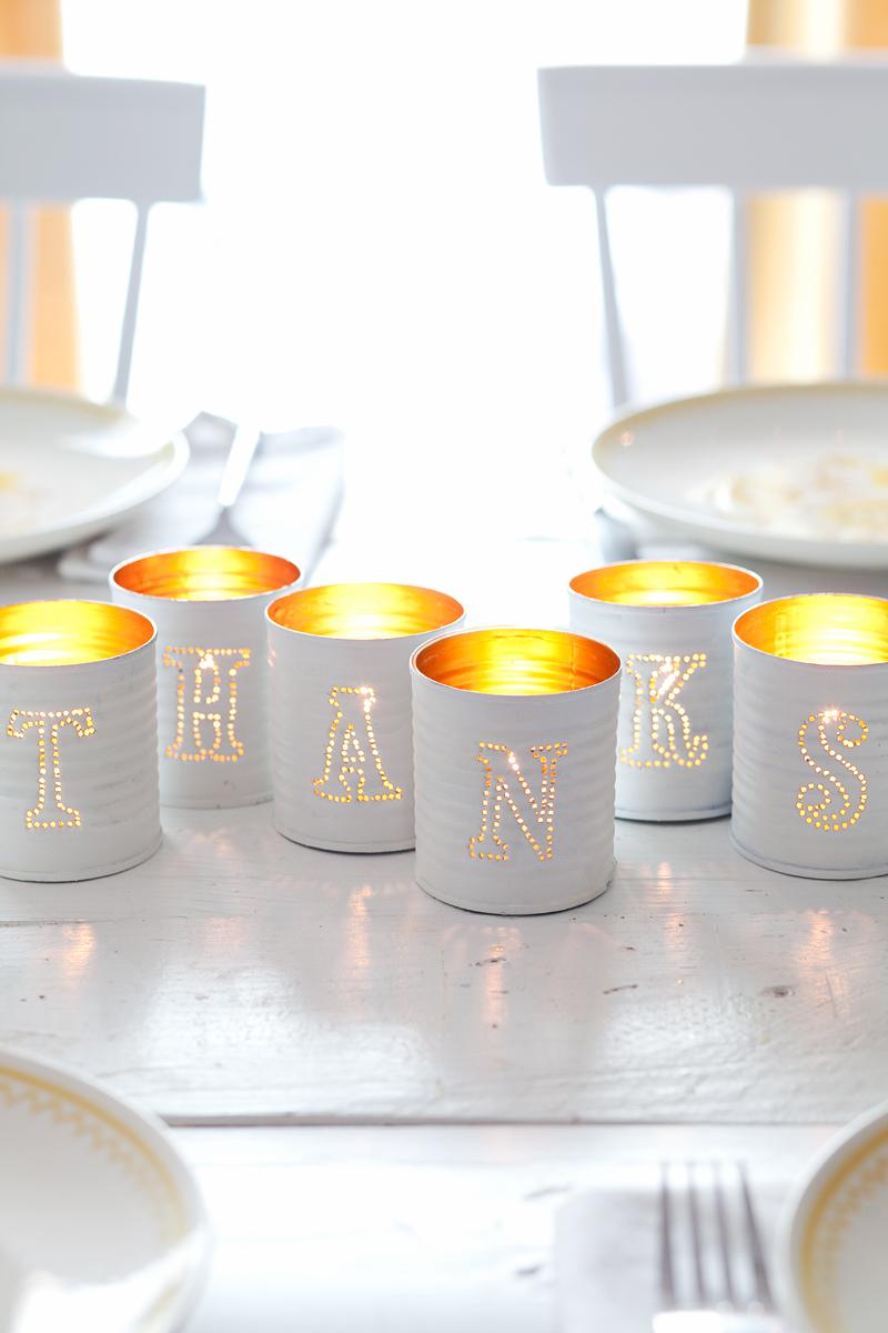16 Fantastic DIY Thanksgiving Decor Ideas For The Upcoming Festivities