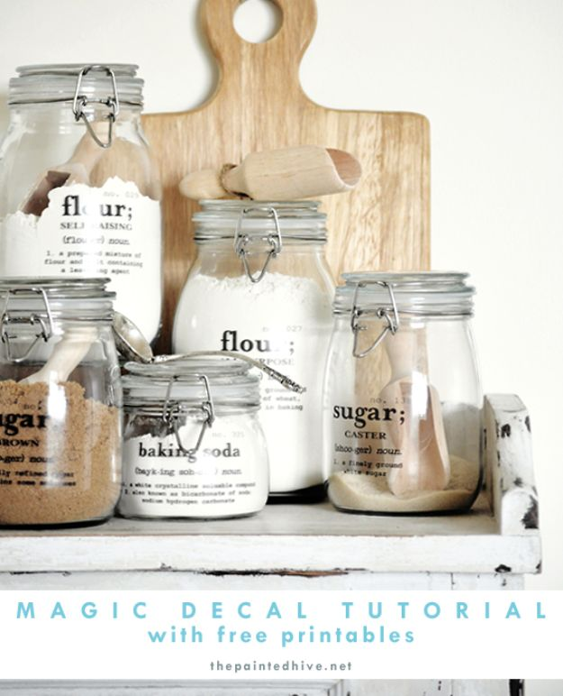 17 Fun DIY Canvas and Photo Transfer Crafts That Will Personalize Your Home