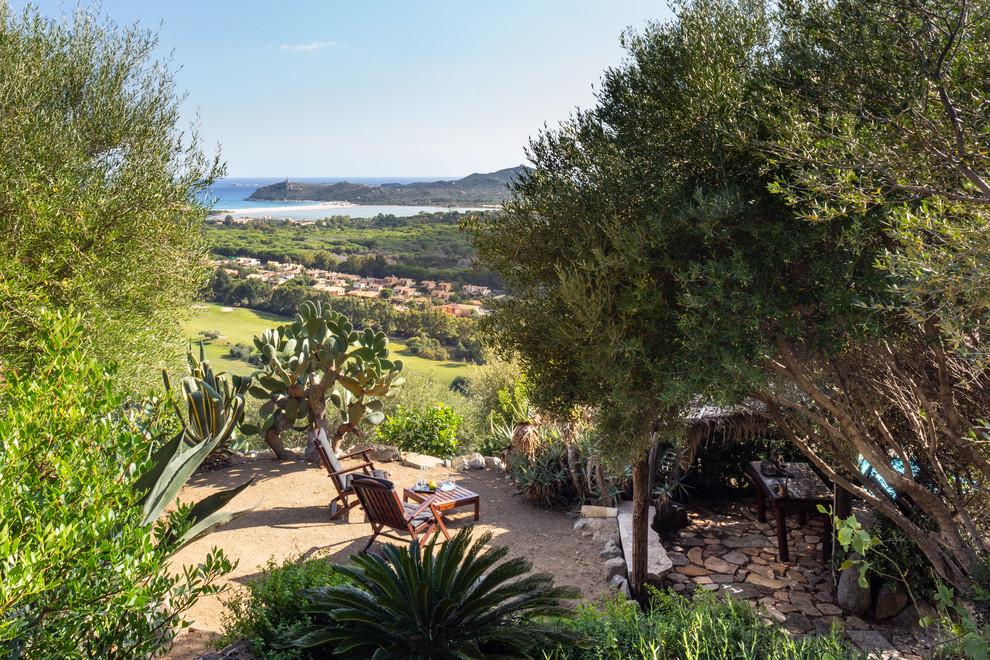 20 Sensational Mediterranean Landscape Designs That Will Make Your Jaw Drop