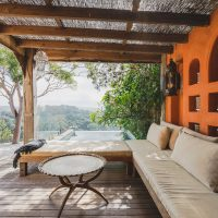 20 Stupendous Mediterranean Deck Designs You Will Never Want To Leave